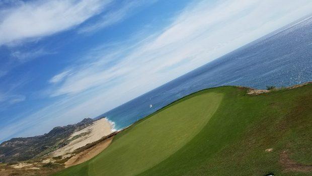 Quivira Golf Club / Photo: Melissa Paltrowitz